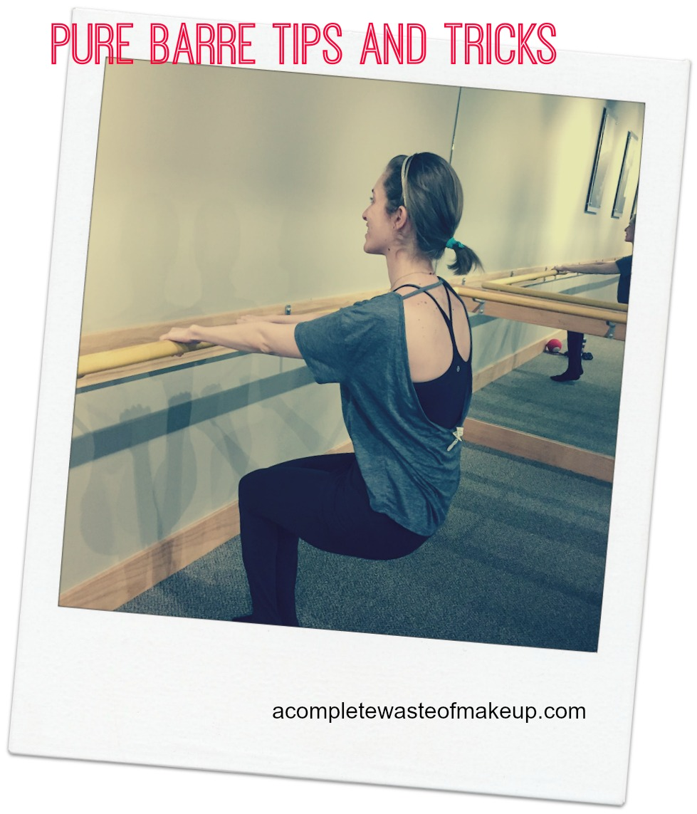 Pure barre tips and tricks it starts with coffee a lifestyle i have talked many times on the blog about my love for pure barre recently i have also shared my favorite pure barre necessities xflitez Gallery
