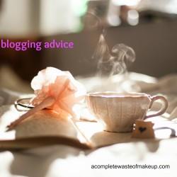 bloggingadvice