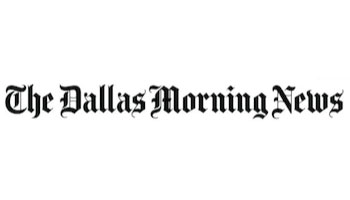 Dallas Morning News Lifestyle Blogger