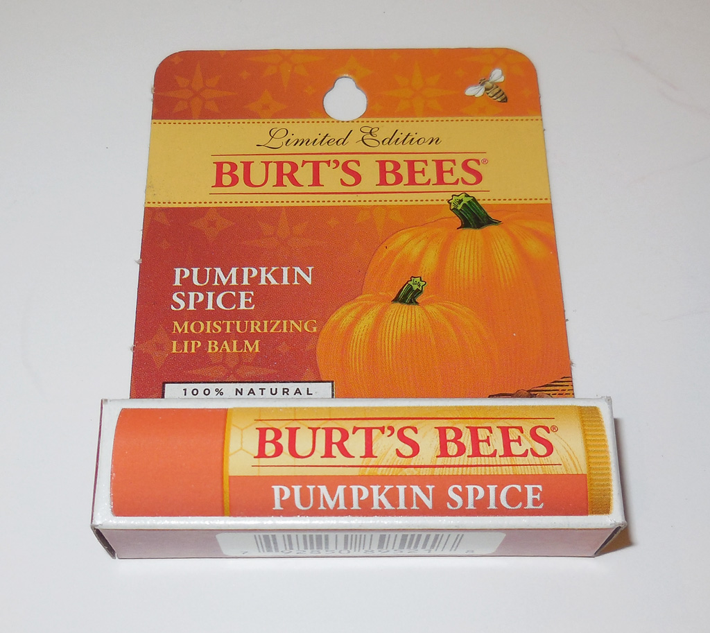 I Love Not Only Their Lip Balms But Cuticle Cream And Crayons As Well The Addition Of Pumpkin Spice Balm For Season Is So Fun