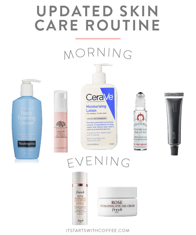 10 Sure-Fire Skin Care Tips