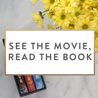 See The Movie, Read The Book