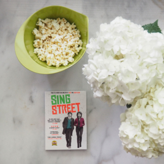 Movie Night + Giveaway