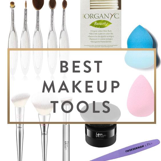 Best Makeup Tools