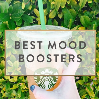 Best Mood Boosters