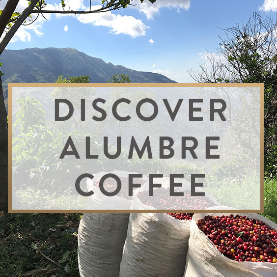 Discover Alumbre Coffee