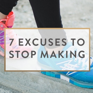 7 Excuses To Stop Making