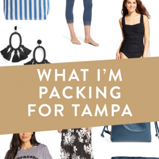 Tampa Packing List