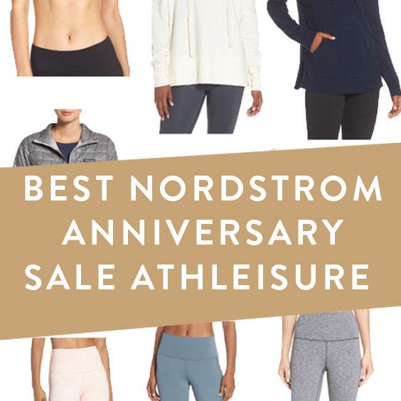 Best Nordstrom Anniversary Sale Athleisure