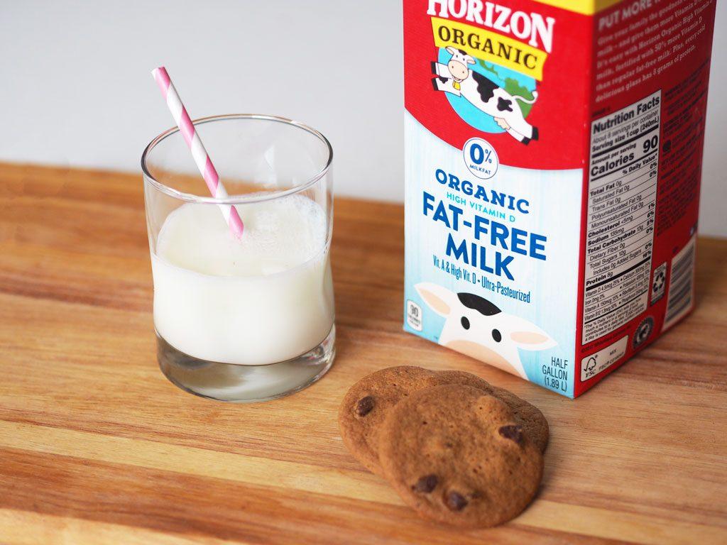 Why Horizon Organic Milk is Good for Kids
