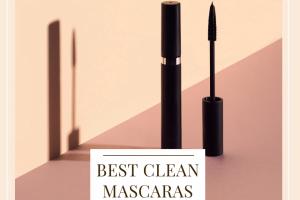 Best Clean Mascaras