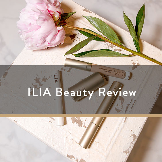 ILIA Beauty Review