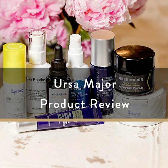Ursa Major Product Review + $1000 Amazon Giveaway
