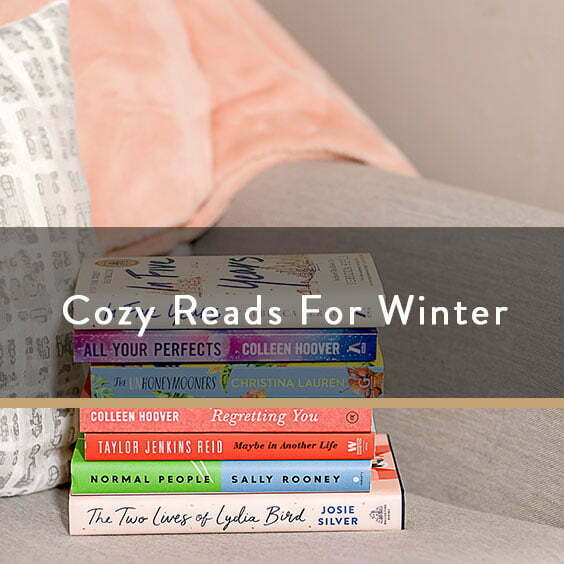 Cozy Reads For Winter