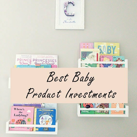 Best Baby Product Investments