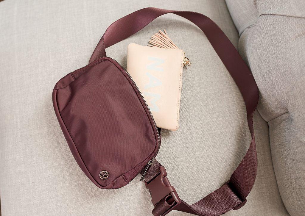 lululemon everywhere belt bag