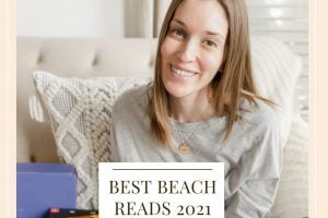 Best Beach Reads For 2021