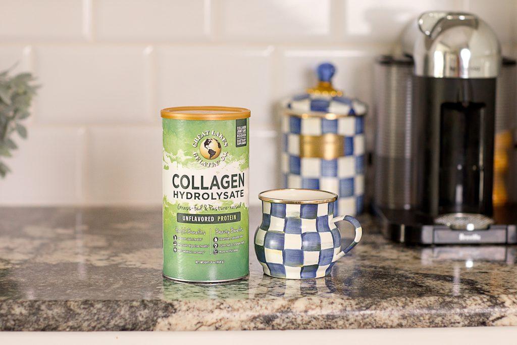 benefits of collagen hydroslate