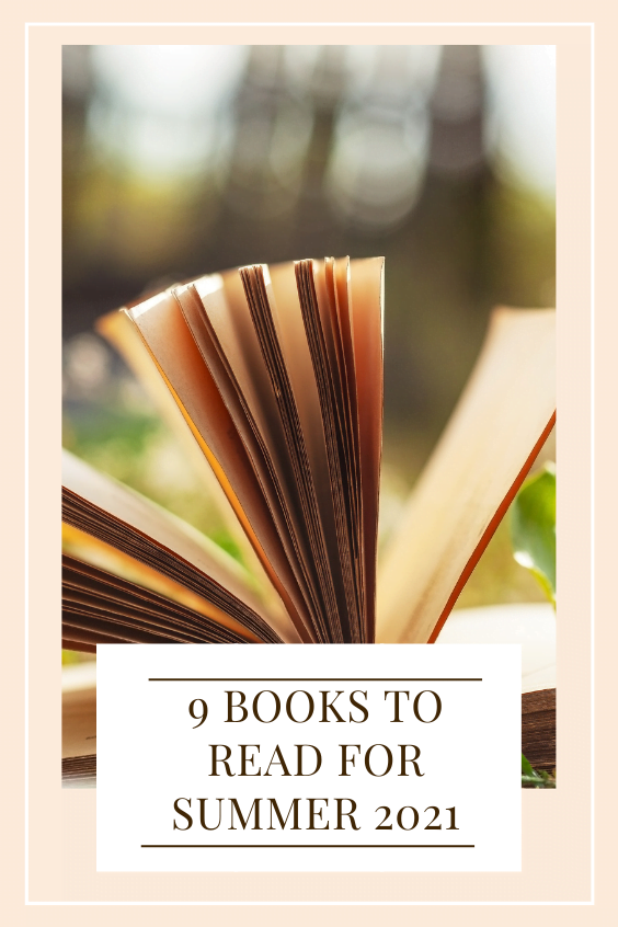 books to read for summer
