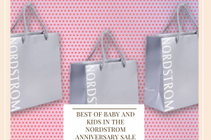 Best of Baby and Kids In The Nordstrom Anniversary Sale